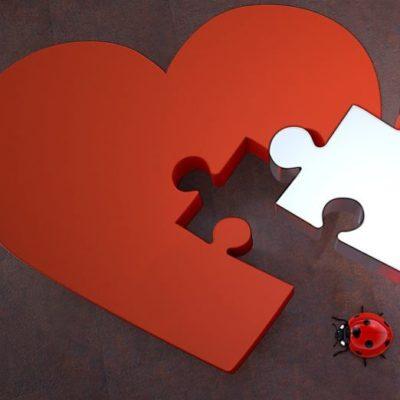 Sana tu corazón herido y haz el duelo de pareja Nirmal Priti