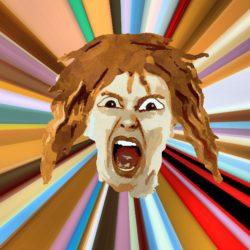 cuando sufres una ruptura amorosa sientes enfado y rabia Nirmal Priti